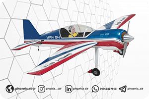 هواپیمای تفریحی 3D plane
