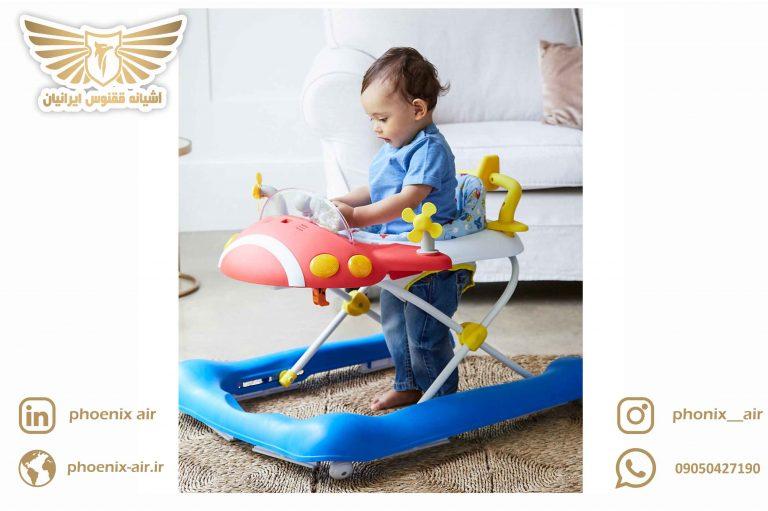 اسباب بازی هواپیما پسرانه