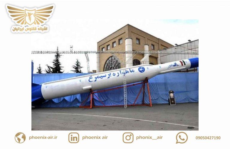 تعداد موشک های ایران