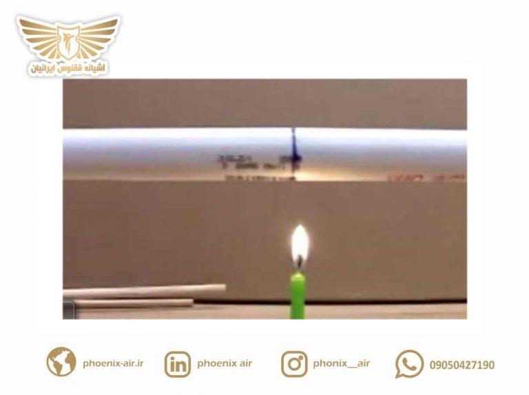 ساخت پرتابگر موشک آبی